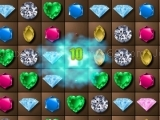 Jugar Match the diamonds