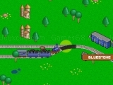 Controlador ferroviario