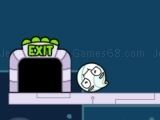 Jugar Marshmallow's Escape now