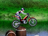 Play Bike Mania now