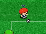 Play Mini soccer 2007 now