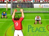 Play Peace cup shoot now