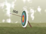 Play Little johns archery now
