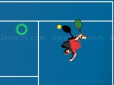 Play Tennis 2000 now