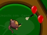 Play Bloons TD 4 now