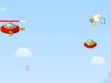 Play Super Invaders now