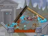 Play Roly-Poly Cannon - Bloody Monsters Pack 2 now