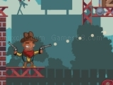 Play Gun Zombie Gun 2 now