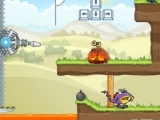 Jugar Laser Cannon 3 Levels Pack now