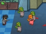 Play Zombie Situation now