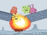 Play Spaceman Vs Monsters now