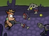 Play Zombiewest - There and back again now