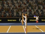 Play BunnyLimpics Volleyball now