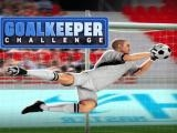 Play Goalkeeper challenge now