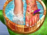 Play Feet skin doctor now
