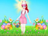Play Princess easter hurly burly now