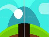 Play Infinite golf star now