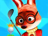 Play Flick golf star now