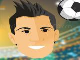 Play Football legends big head soccer now