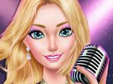 Jugar Popstar girls dress up