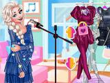 Jugar Princesses become pop stars