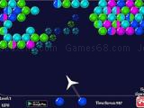 Jugar Big bubble pop