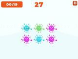 Jugar Pop the virus