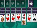 Jugar Spider solitaire 2 suits now