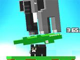 Jugar Stacky zoo now