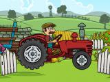Play Tractor delivery now