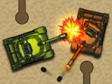 Play Micro tank wars now