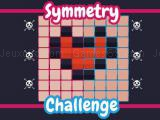 Play Symmetry challege now