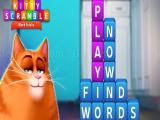 Play Kitty scramble now
