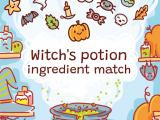 Play Potion ingredient match now