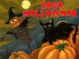 Play Hallowmas 2020 puzzle now