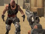 Play Brutal zombies now